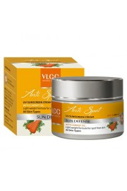 VLCC Anti Spot UV Sunscreen Cream SPF 35 PA+++