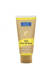 VLCC Gold Peel Off Mask