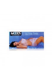 Moods Ultra Thin  Condoms (Pack of 12)
