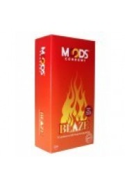 Moods Absolute Xtacy Condoms - Pack of 12