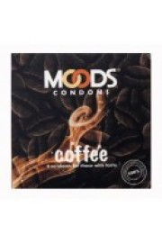 Moods Dotted Condoms - Pack of 12