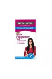 Hoecheck Pregnancy test