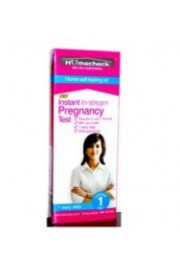 Homecheck Instant Pregnancy Test