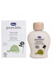 Chicco Pure Bio Lotion 100 ml