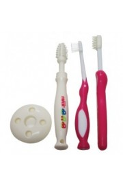 Farlin Three Stages toothbrush