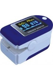 Neclife FingerTip Pulse Oximeter (50D)