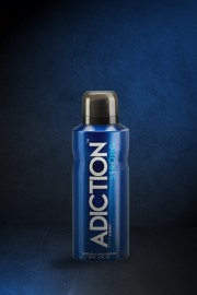 ADICTION STRONG SYDNEY DEO - 150 ML