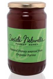 Societe Naturelle Forest Honey - 1 Kg