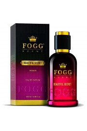 Fogg Beautiful Secret Eau De Parfum Spray For Women