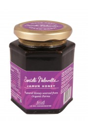 Societe Naturelle Jamun Honey - 340 Gms